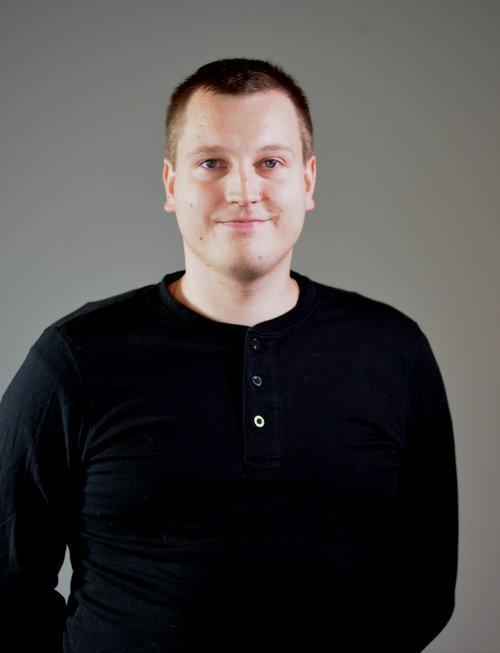 Erik Ekholm