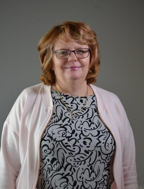 Monika Lohtander
