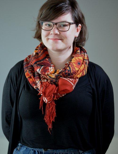 Jenna Eronen