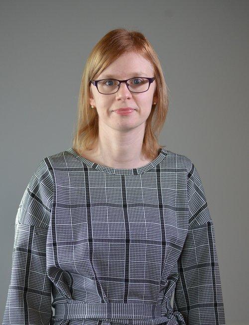 Leena Elias