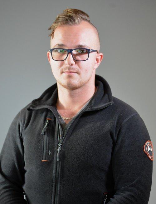 Hannes Hansson