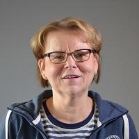 Pirjo Haapsaari
